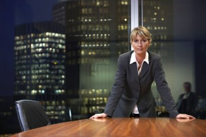 More Women Needed in the Boardroom